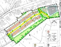 Bild: Bebauungsplan 'Unterm Lambertsberg II'